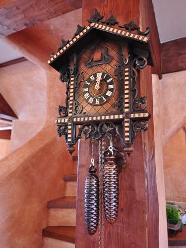 カッコウ時計2